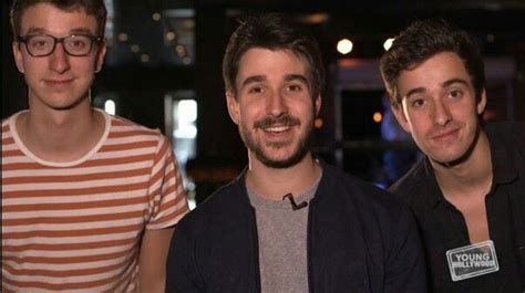 17 Best Images About Ajr On Pinterest  Music Videos, Hat