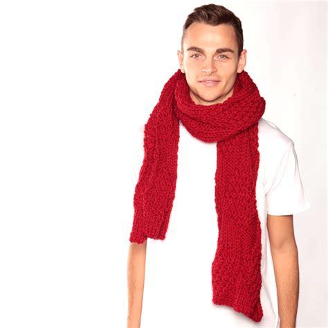 chunky knit scarf chunky knit scarf urbanknit