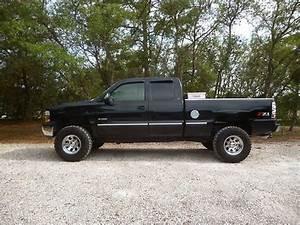 Sell Used 2000 Chevy Silverado Z71 4x4 In Homosassa