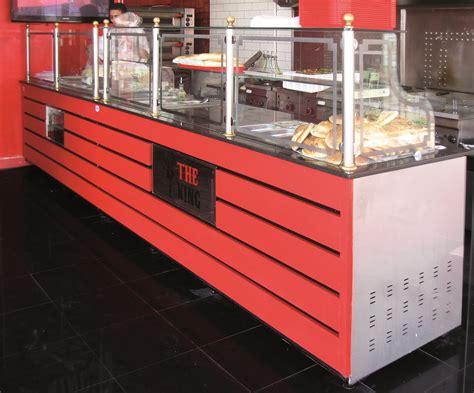 cuisine pro services vente achat des équipements pour snack et restaurant