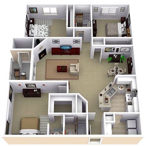 desain rumah minimalis  bagi keluarga modern rumahmu