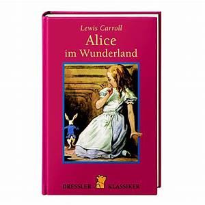 Alice Im Wunderland Lewis Carroll Online Kaufen Emil