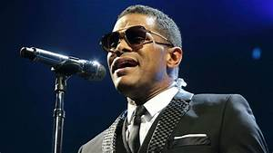 Maxwell to Launch '50 Intimate Nights Live' North American ...  Maxwell