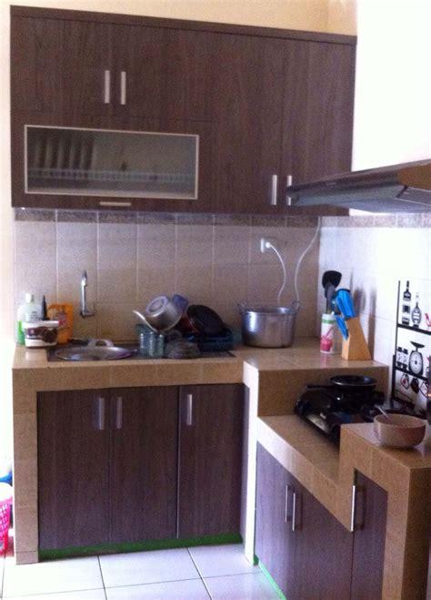 lemari dapur gambar lemari dapur lemari dapur minimalis