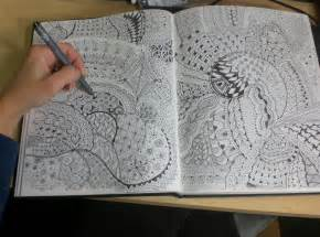 Patterns and Designs to Draw