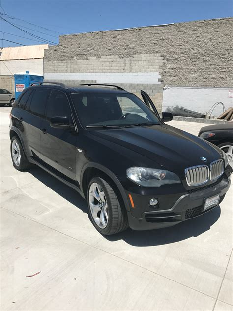 2008 Bmw X5 48i Sport Utility 4door 48l For Sale In