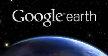 Earth Google