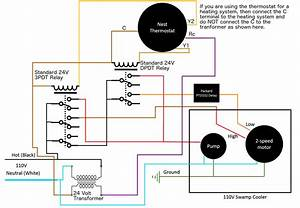 Spst Relay Wiring Diagram  U2013 Volovets Info
