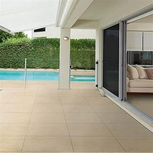 Feinsteinzeug Terrassenplatten 2 Cm : terrassenplatte cera 2 0 sandstein beige 60 cm x 60 cm x ~ Michelbontemps.com Haus und Dekorationen