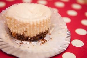 Mini Cheesecakes Recipe — Dishmaps