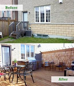 Ask a Pro Q&A: Townhouse Backyard Makeover Better Homes