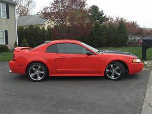 2000 Ford Mustang for Sale by Owner in Bristol, RI 02809