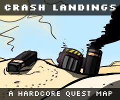 crash landing feed  beast wiki