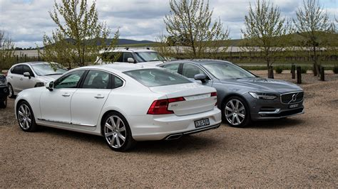 Volvo S90 Photo by Volvo S90 Photos Photogallery With 92 Pics Carsbase