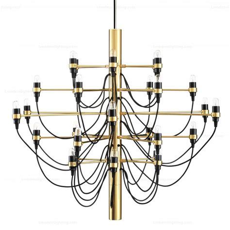 gino sarfatti chandelier gino sarfatti model 2097 chandelier 30