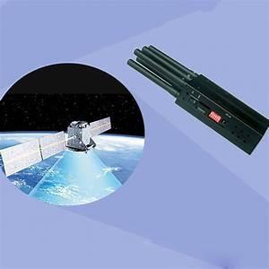 Gps Signal Stören : tragbare frequenzen handheld signal blocker handy st rsender ~ Jslefanu.com Haus und Dekorationen