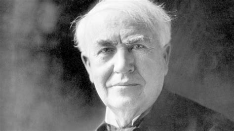 Thomas Edison's Legacy Inventions And Discoveries