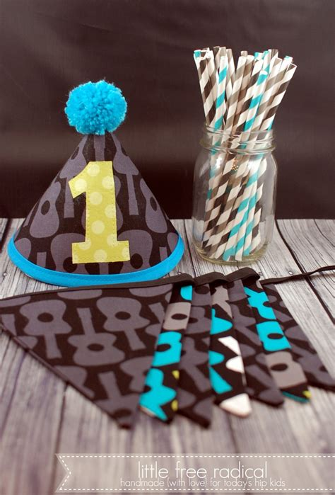 51 Best Images About Rockstar 1st Birthday On Pinterest