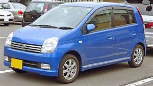 Daihatsu Cuore    Mira    Domino    Charade