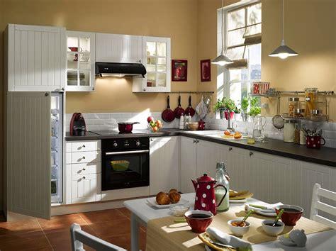 cuisine simple et pas cher modele cuisine simple cuisine en image