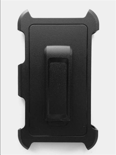 belt clip holster replacement for samsung galaxy s5 otterbox defender case ebay