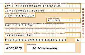 Bank Pay Ag Rechnung : enviam ~ Themetempest.com Abrechnung