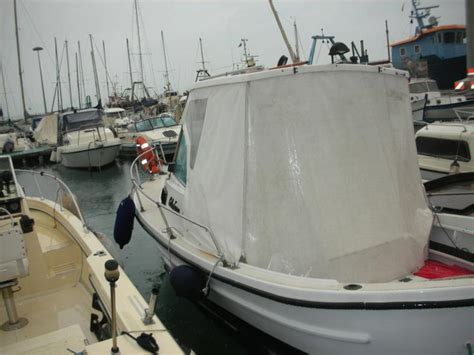 calafuria 6 cabin calafuria 6 cabin fisherman in m sant 180 elmo barche a