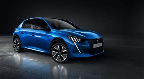 Peugeot Modelle 2019 by επίσημο Peugeot 208 Autoblog Gr