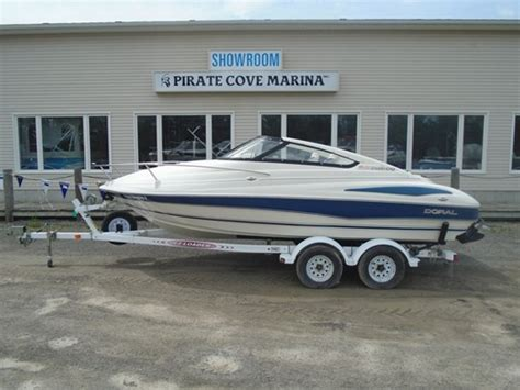 Doral Cuddy Cabin Boats by Doral 190 Cuddy 2001 Used Boat For Sale In Kemptville