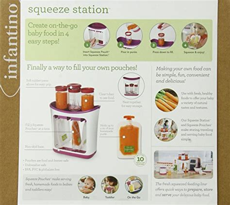 squeezed squeeze station infantino bei hz de