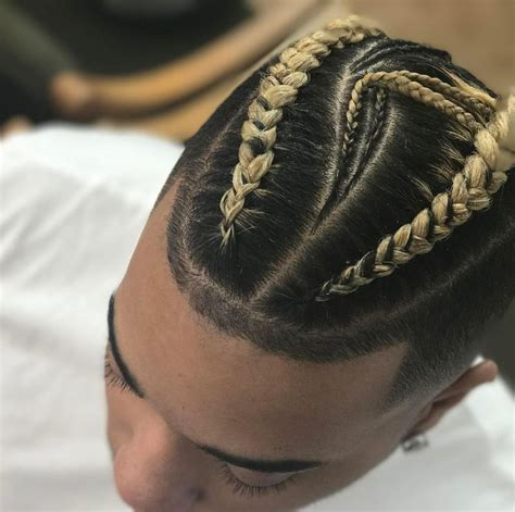 interesting men braids hairstyles ideas  mens