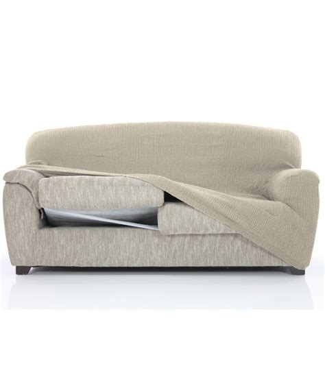 funda sofa tres plazas funda sofa 3 plazas glamour diezxdiez