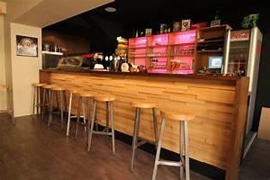 Mobilier De Bar : pretty design comptoir bar www lynium fr mobilier sur mesure lynium metz bar maison meuble de ~ Preciouscoupons.com Idées de Décoration