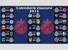 calendario chivas CalendarioLaboralcommx