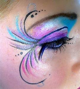 Fairy Eye Makeup Designs | www.imgkid.com - The Image Kid ...