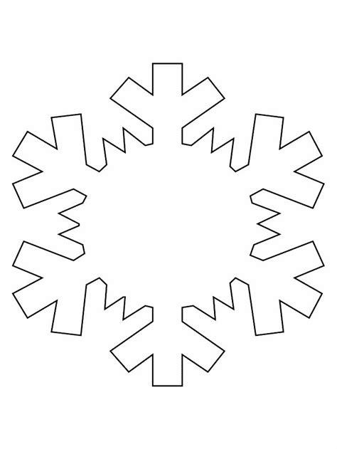 snowflake cutout template snowflake cutout template invitation template