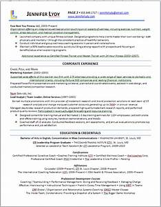 coaching resume new calendar template site With coaching resume sample