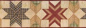 Patchwork Quilt Wallpaper WallpaperSafari