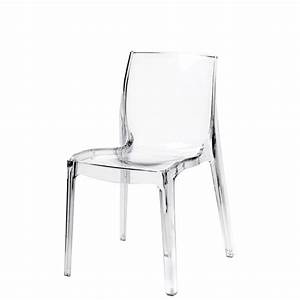 But Chaise Transparente : location chaise ekivok transparente ~ Teatrodelosmanantiales.com Idées de Décoration