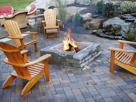 Fire Pit Diy And Ideas Diy