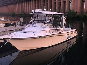 2003 Grady White 265 Express - The Hull Truth