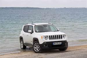 Jeep Renegade Essai : essai jeep renegade 4x2 multijet 120 l 39 italo am ricain ~ Medecine-chirurgie-esthetiques.com Avis de Voitures