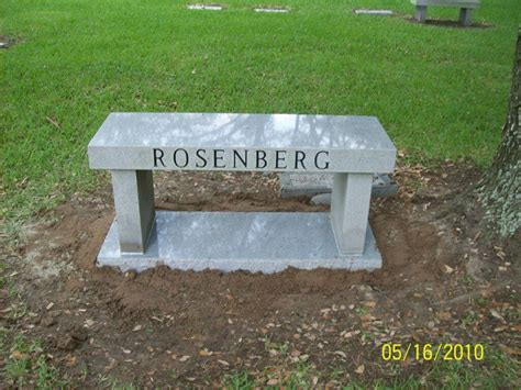 cemetery benches granite benches for cemetery by