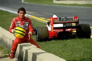 Ayrton Senna - Ayrton Senna Photo (29544649) - Fanpop Senna
