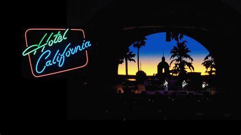 hotel california acapella youtube