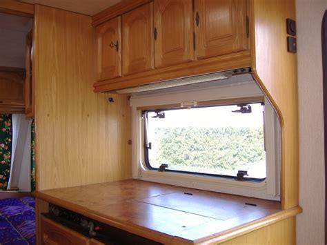 caravane cuisine la caravane tabbert comtesse 450 voyages en caravane