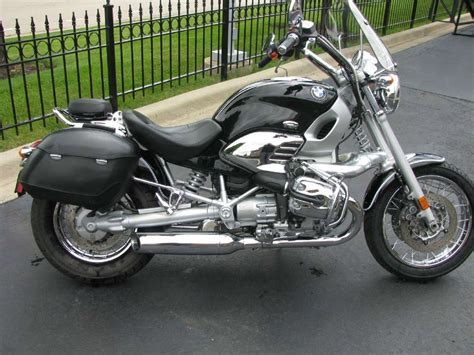 Montana Cruiser Motorcycle From Carol