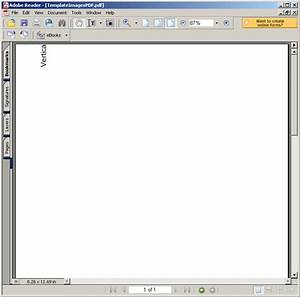 template pdf rtf java With using templates in java