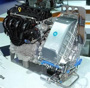 2010 Ford Fusion Hybrid Engine Diagram