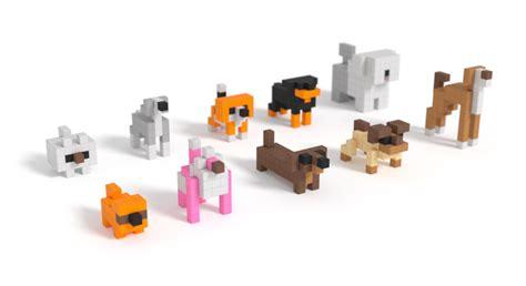 pixio magnetic construction blocks